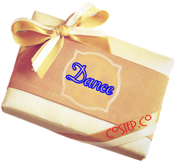 Dance Gift CoStep.Co