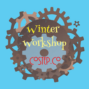 CoStepCo Winter Workshop. Learn To Dance Argentine Tango & Ballroom.