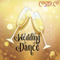 Wedding First Dance Tuition CoStepCo