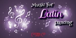 Music for Latin Dancing