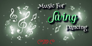 Music for Dancing Swing