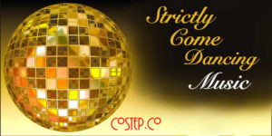 Strictly Come Dancing - Music