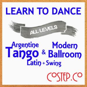Dance Classes in Scotland