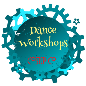 Dance Workshops CoStepCo