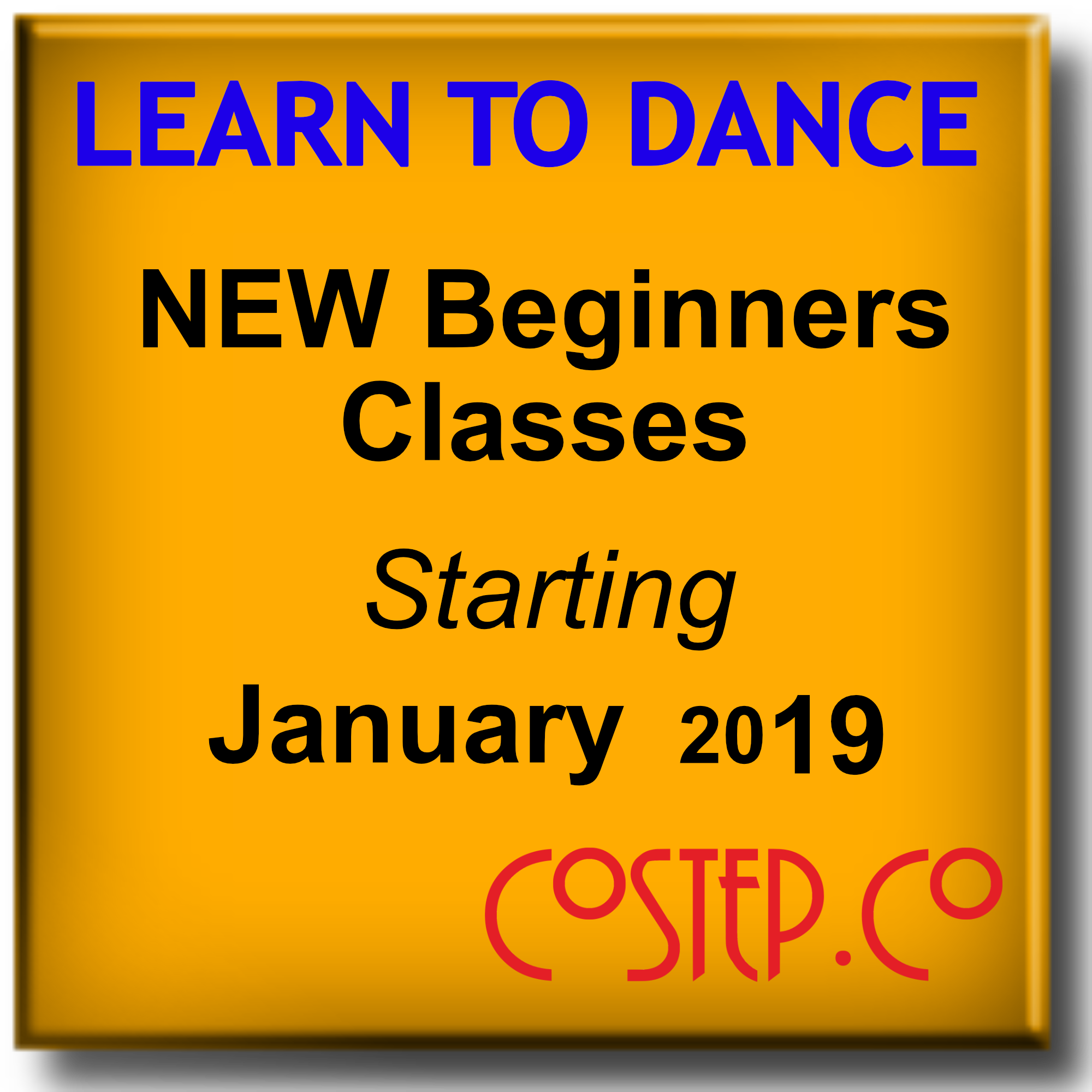 Dance Workshops - CoStep.Co