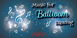 Music For Ballroom Dancing