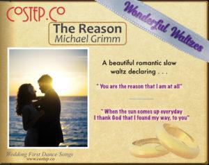 Wedding Dance Waltzes - The Reason