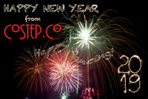 Happy New Year from CoStep.Co