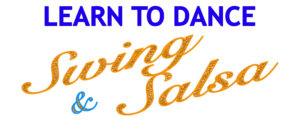 Learn to Dance Swing & Salsa