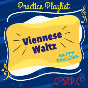 Viennese Waltz Playlist by CoStep.Co