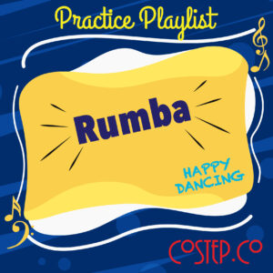 Rumba Playlist - CoStep.Co